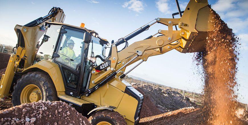 Bobcat munkagép bérlés, felújítást követő földmunka folyamatokhoz!